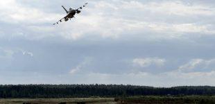 Kazlų Rūdos poligone NATO naikintuvai treniruosis šaudyti į antžeminius taikinius
