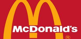 Vaišės McDonald's restoranuose 507 amerikiečiams pasibaigė ligonine
