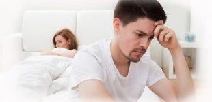 Daugelis vyrų po orgazmo lieja karčias ašaras