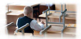 Lidžita Kolosauskaitė. Švietimo spindesys ir skurdas