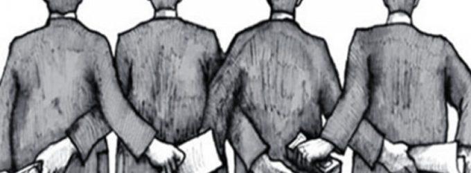 Kultūros paveldo departamento veikla pagal faktą reglamentuota korupciniais principais