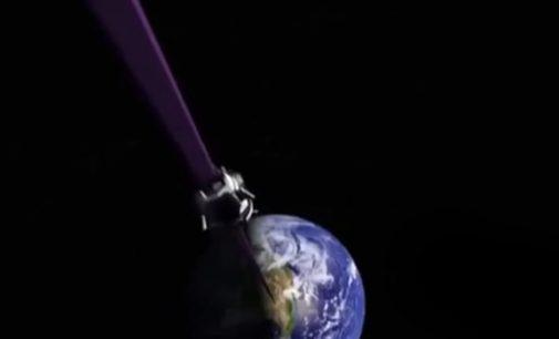 Japonai sukūrė pirmą pasaulyje kosminį liftą