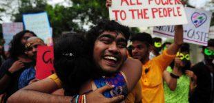 Indijos Aukščiausias teismas panaikino bausmes už homoseksualius santykius