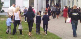 Svarbi informacija prieš mokslo metusi: kas priklauso tėvams ir vaikams