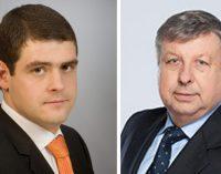 Valdantieji išrinko dar 2 papildomus Seimo pirmininko pavaduotojus