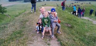 Daiva Archipovaitė: Kaip buvo sugriauta mano šeima