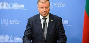 LRT: Kuo virto S. Skvernelio pažadas valstybės tarnyboje nesodinti savų