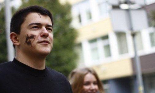 Vytautas Sinica. Ilgai laukti nereikėjo, – atimti vaikai ir LRT
