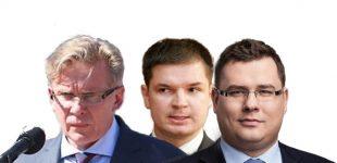 Seimo konservatoriai prašo S. Skvernelio paaiškinti vyriausybės poziciją vienalyčių santuokų įteisinimo klausimu