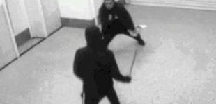 Britanija: smurto banga vaikų tarpe pavertė šalį Laukiniais Vakarais