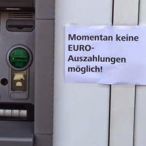 bankomato foto