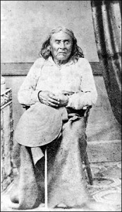 Chief Seattle (1780 - 1866)