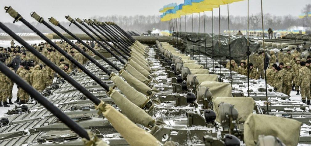 Vokietija ir Prancūzija Ukrainoje siekia taikos, o Lietuva jau tiekia ginklus