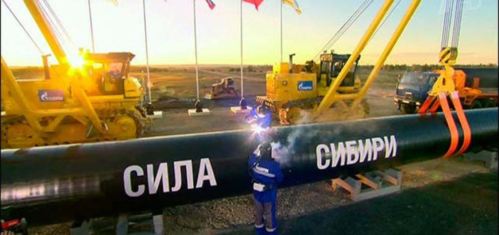 Kinija pasiruošusi pirkti Rusiją
