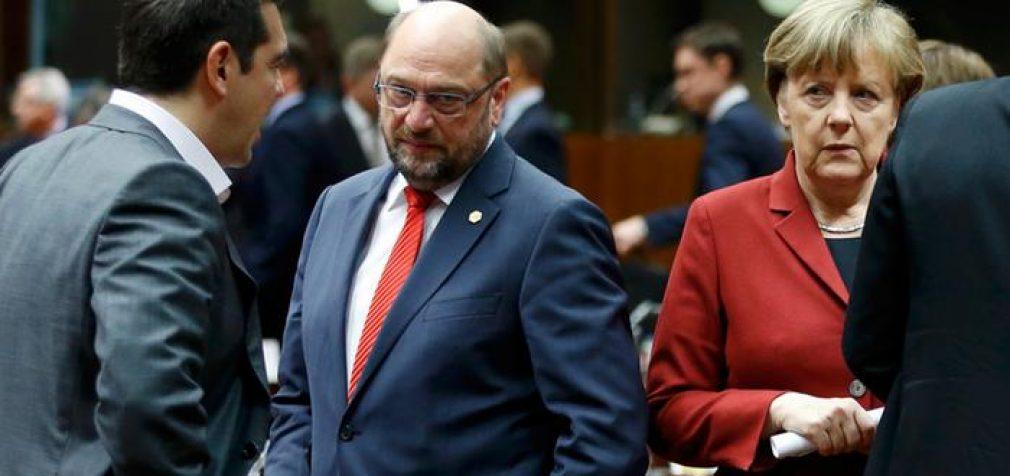 ES aukščiausio lygio susitikimo rezultatai: sankcijos išlieka, kuriama Energetinė sąjunga