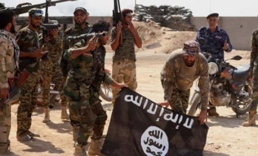 JAV ir Izraelio kariniai patarėjai suimti Irake už pagalbos teikimą ISIL