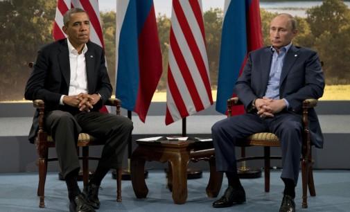 Rusija ir Vakarai gyvena skirtinguose pasauliuose
