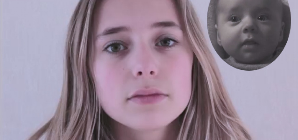 14 metų dukters gyvenimo sutilpo 4-se minutėse [video]