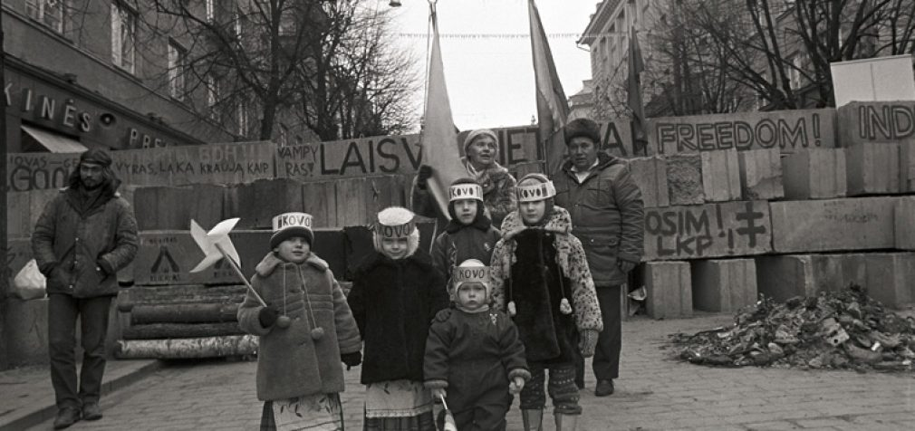 Lietuvos Respublikai – 25