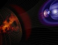 Kosmose aptiktas nematomas skydas aplink Žemę