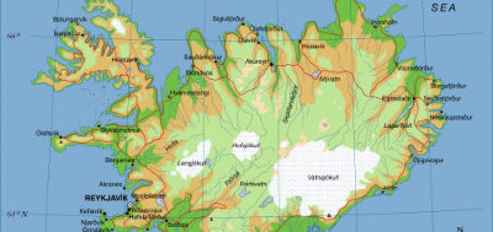Islandija sustabdė svarstymą dėl narystės ES ir nežada prie to grįžti ateityje