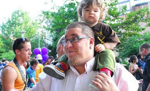 Gėjus aktyvistas: mūsų tikslas yra indoktrinuoti jūsų vaikus savo programa