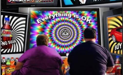 Devynios priežastys nenaudoti TV narkotikų