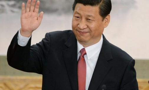 Kinija palaiko Rusijos veiksmus Ukrainoje
