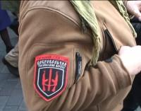 Kovo 11-os nacionalistų eisena Vilniuje [video]