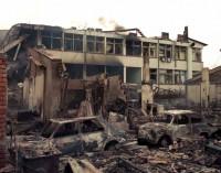 Gailestingasis angelas 1999. NATO bombarduoja Jugoslaviją