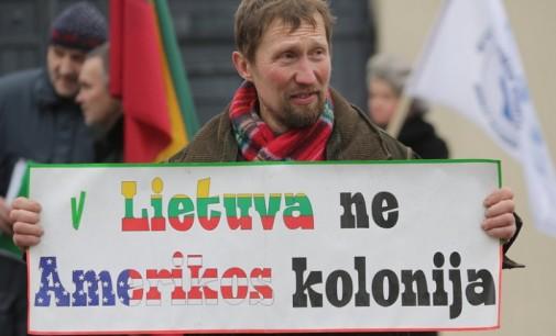 """Lietuvos spec-tarnybų operacija neutralizuojant pavojingą """"teroristą"""" O. Titorenką"""