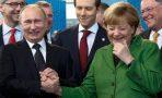 Kodėl Rusija geriau už Europą
