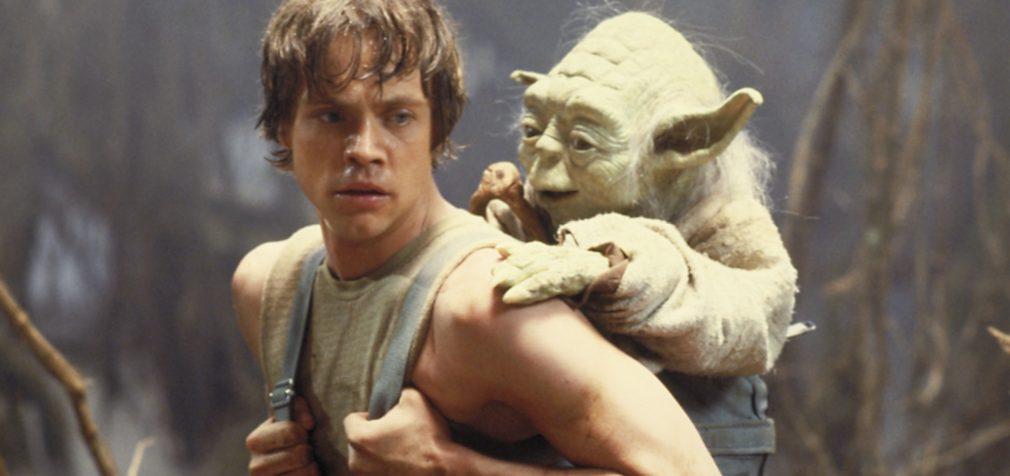 Vaikus reikia mokyti taip, kaip tą darė meistras Yoda