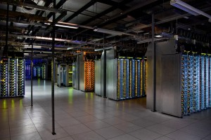 google serveriai - foto