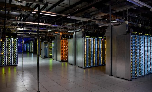Google jau pradėjo savo serverių perkėlimą į rusiškuosius duomenų centrus