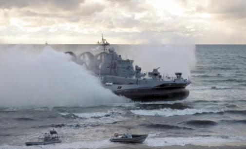 Į europietiškąjį Putino ginkluotės sandėlį plūstelėjo ginklų srautas