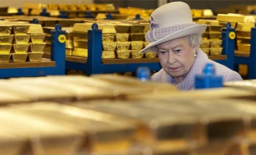 Londono aukso fiksingo uždarymas – radikalių pasaulinės finansų sistemos pokyčių požymis