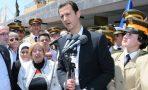 Rusija ir Amerika veda derybas ruošdamosi Assado pralaimėjimui