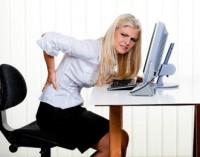 Nugalėk nugaros skausmą! Unikali technika, kuri greitai išspręs problemą