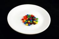 m&m-candy