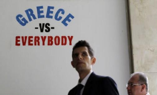 """Graikija ir kreditoriai sužlugdė """"paskutinę susitarimo galimybę"""""""