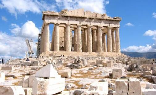 """""""Graikija atmetė derybas. Mums ji jau nėra euro zonos narė"""""""