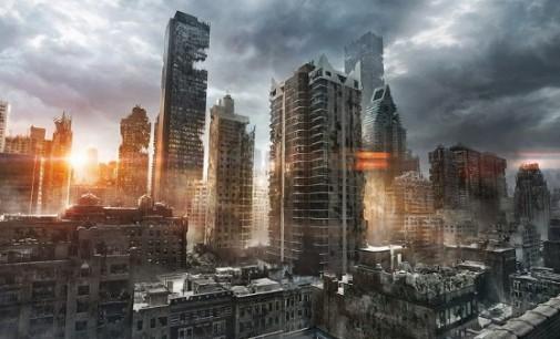 204o metais žmonių civilizacijos laukia katastrofa