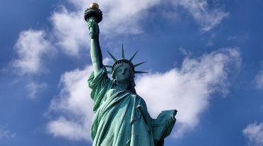 paveikslėlis - Laisvės statula