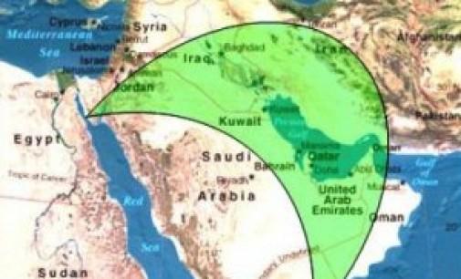 Į duris beldžiasi šiitų Arabistanas