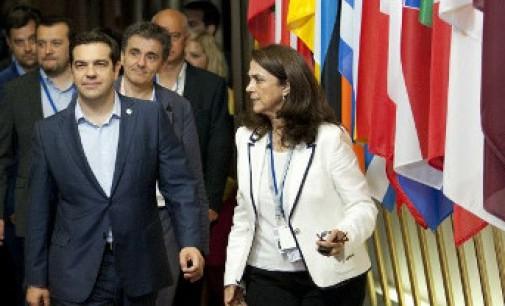 Naujas ES susitarimas su Graikija – jo pagrindiniai punktai