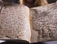 """""""Seniausio"""" Korano aptikimas žadina aistras viename didžiausių Britanijos miestų"""