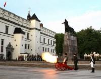 Vilniuje bus paminėta didžiausia XIII a. baltų pergalė prieš kryžiuočius