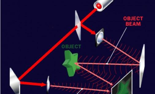 Fizinė visata yra žinių tinklas