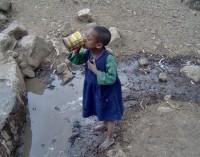 Vandens atsargos Žemėje vis mažėja
